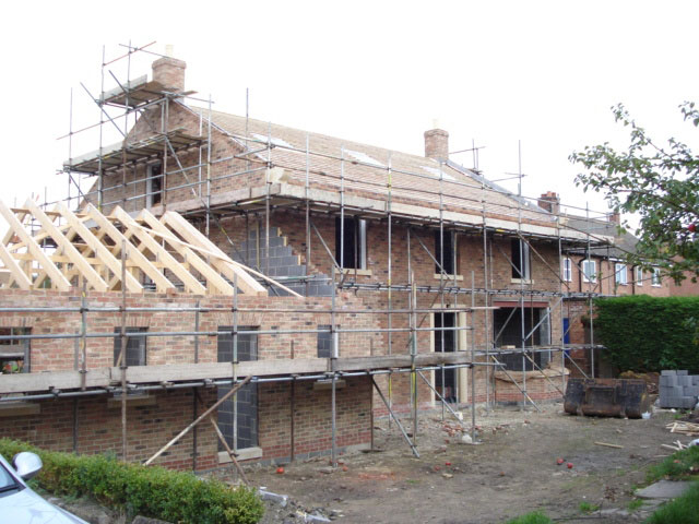 Extending your home architecture for Royal institute of chartered architects